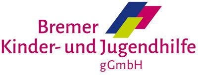 Bremer Kinder- und Jugendhilfe Logo